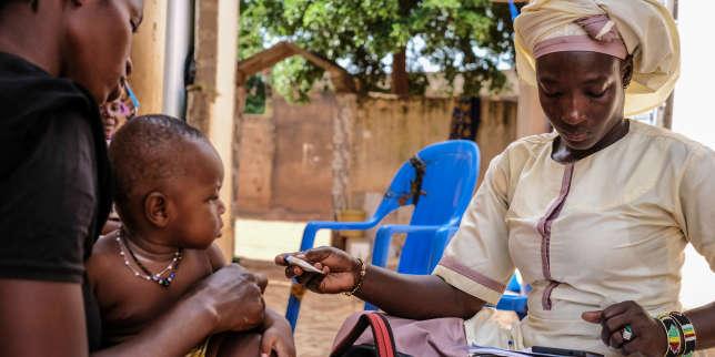 Au Mali, les communautés au coeur de la lutte contre le paludisme