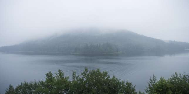 «Lettres de pluie»: Steve Sem-Sandberg dans les zones grises de l'histoire norvégienne