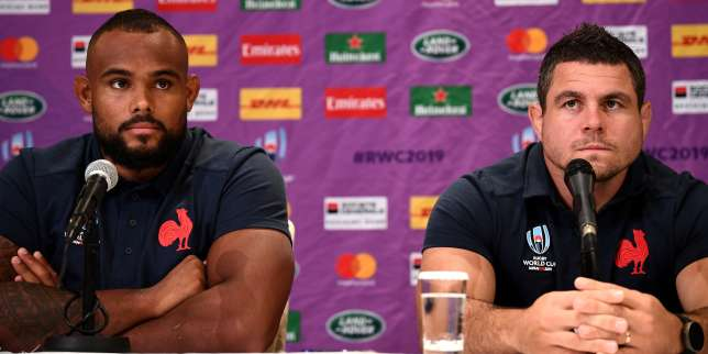 Coupe du monde de rugby 2019: au Japon, le XVde France ne manque pas de capitaines