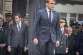 Macron et Castaner, Sarkozy et Hortefeux: les affinités particulières des présidents et de leurs plus fidèles soutiens