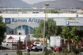 Le Mexique victime de la longue grève de General Motors aux Etats-Unis