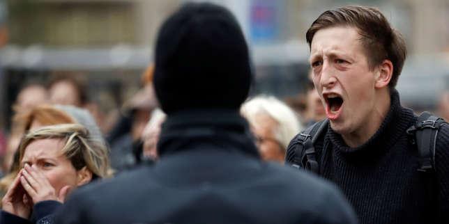 En Allemagne, après l'attentat de Halle, polémique sur la prise en compte de la menace antisémite