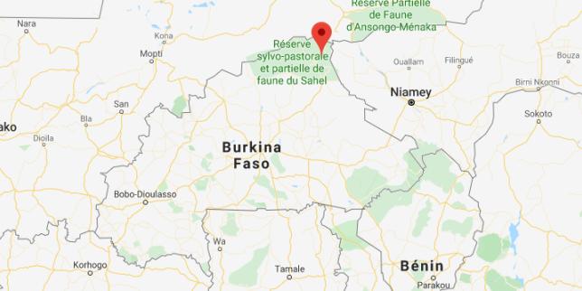 Burkina Faso: seize personnes priant dans une mosquée tuées lors d'une attaque