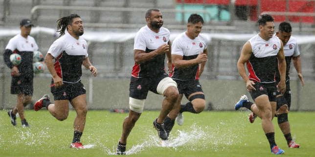 La gazette de la Coupe du monde de Rugby 2019: le typhon Hagibis va-t-il jouer les troubles fêtes?