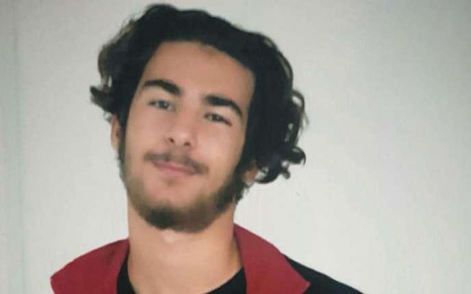Kewi Yikilmaz a été tué le 4 octobre, alors qu'il se trouvait en cours d'EPS.