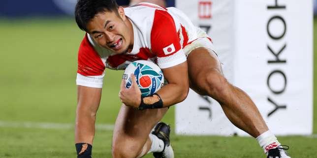Coupe du monde de rugby 2019: Kenki Fukuoka, ailier insaisissable, pianiste et futur médecin