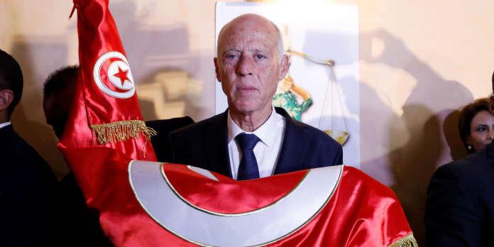 La victoire du conservateur Kaïs Saïed à la présidence tunisienne est lourde d'interrogations