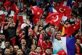Euro 2020 : les Français dominent, les Turcs ne plient pas