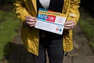 L'association The 3 million lutte pour les droits des citoyens européens qui vivent au Royaume-Uni.