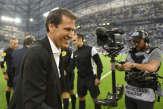 Football: Rudi Garcia, pour sortir Lyon de la crise