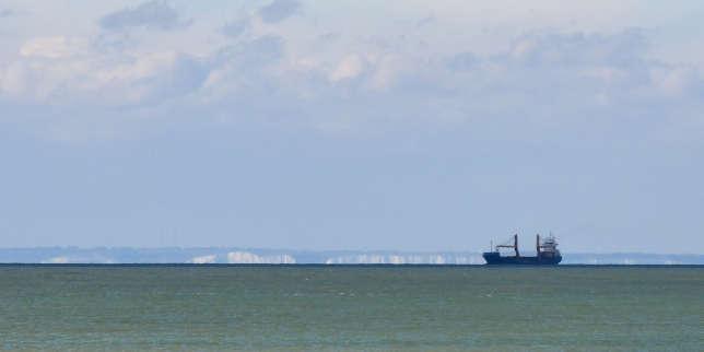 Deux migrants retrouvés morts sur une plage du Pas-de-Calais
