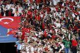 Saluts militaires: enquête disciplinaire de l'UEFA contre la Turquie
