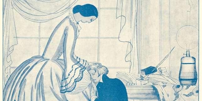 Dans «Les Revers de l'amour», Sabine Melchior-Bonnet fait l'histoire de la rupture sentimentale