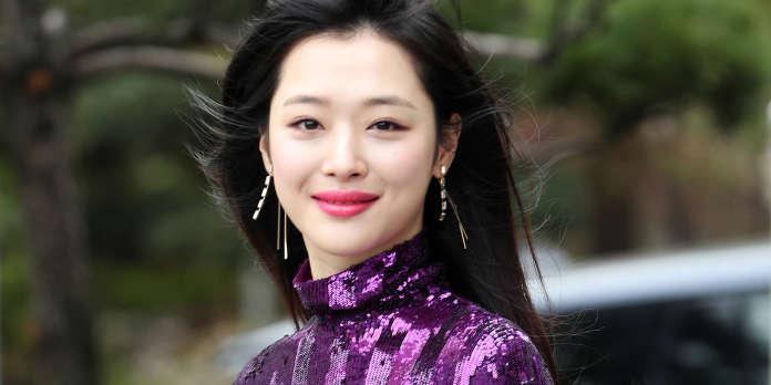 Corée du Sud : une star de K-pop retrouvée morte à son domicile
