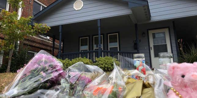 La mort d'une femme noire abattue à son domicile par un policier blanc relance le débat sur les violences policières envers les Afro-Américains