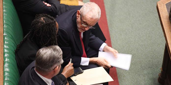 Antisémitisme : nouvelle démission au sein du Labour