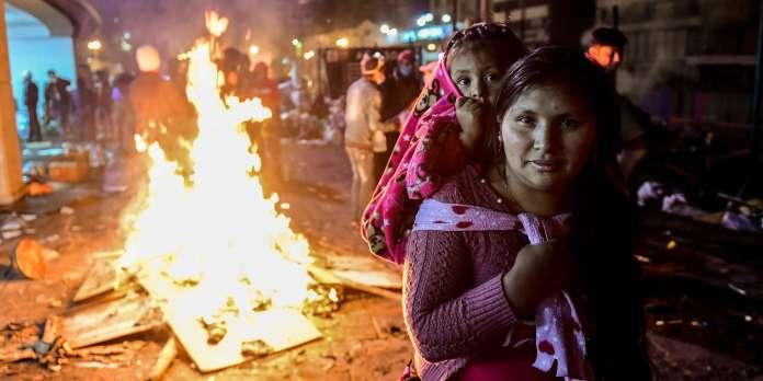 En Equateur, les Indiens font céder le gouvernement