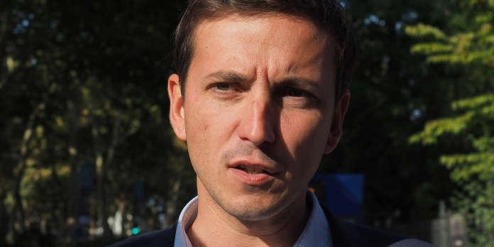Voile à l'école : Jean-Michel Blanquer demande des sanctions contre le député LRM Aurélien Taché
