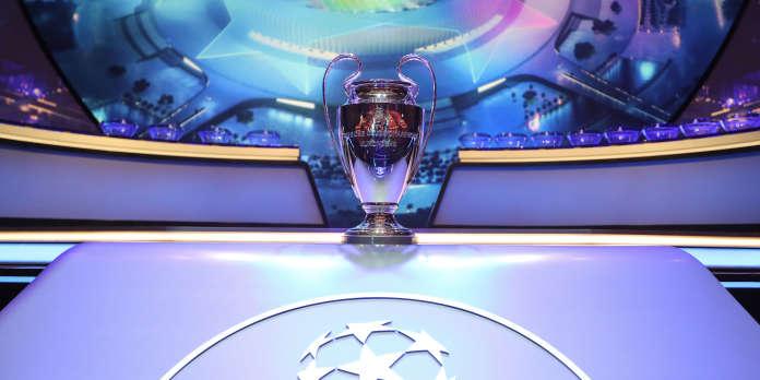 RMC Sport et Mediapro prêts à se disputer la Ligue des champions de football