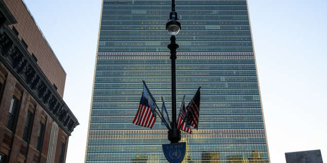 L'ONU au régime sec à cause des mauvais payeurs