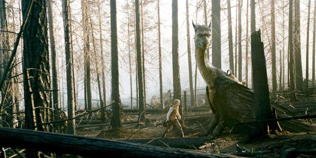 «La Fourchette, la Sorcière et le Dragon», de Christopher Paolini: Eragon prend patience