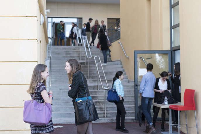 A Menton, les étudiants de Sciences Po se spécialisent sur les pays du pourtour méditérannéen.