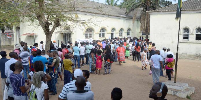 Elections au Mozambique : « Si tu dis quelque chose, on te ferme aussitôt la bouche »