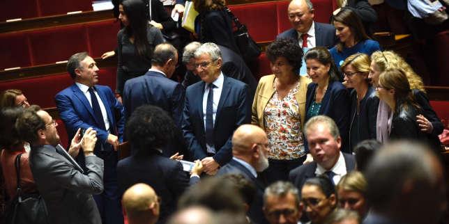 PMA pour toutes : l'Assemblée adopte largement le projet de loi bioéthique