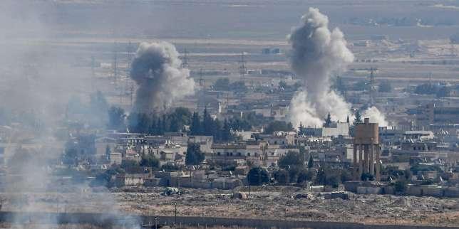Face à l'offensive turque en Syrie, Londres suspend ses exportations d'armes vers Ankara