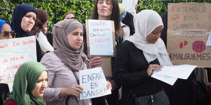 « Jusqu'où laisserons-nous passer la haine des musulmans ? »