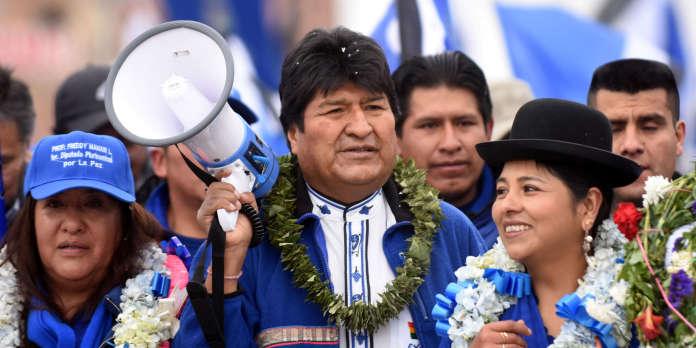 En Bolivie, les déçus d'Evo Morales menacent son éventuel quatrième mandat