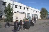 Hébergement des migrants: le «115» sous pression
