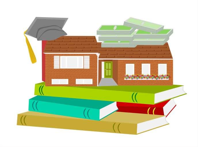 Le Livret A, le plan d'épargne-logement (PEL) et un contrat d'assurance-vie peuvent être ouverts au nom de l'enfant mineur et recueillir un capital.