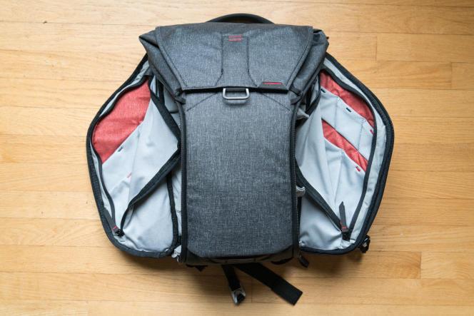 Voici l'un des sacs les plus élégants du marché.