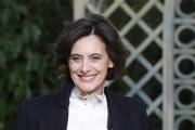 Ines de La Fressange, le 23 janvier 2018, à Paris.
