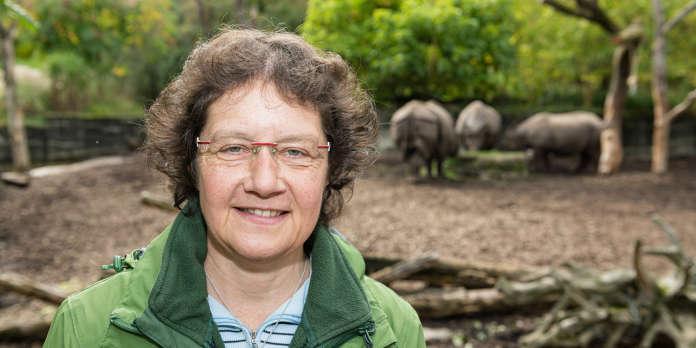 Béatrice Steck, marieuse de rhinos