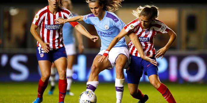 Les footballeuses espagnoles vont faire grève pour leurs salaires