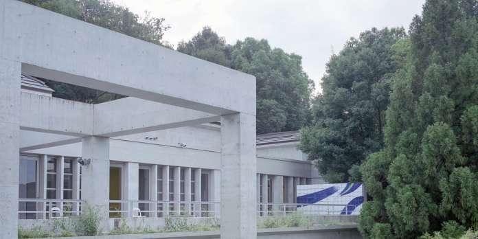 La Villa Kujoyama, havre de paix du design français