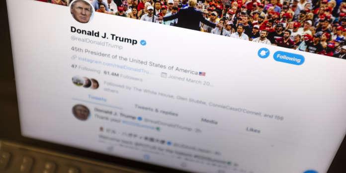 Un impeachment numérique pour Donald Trump ?