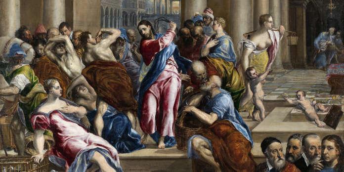 Le Greco, l'artiste qui a transfiguré la peinture, au Grand Palais