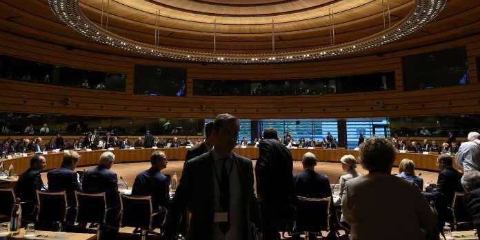 Union européenne : la France et les Pays-Bas ferment la porte à la Macédoine du Nord et à l'Albanie