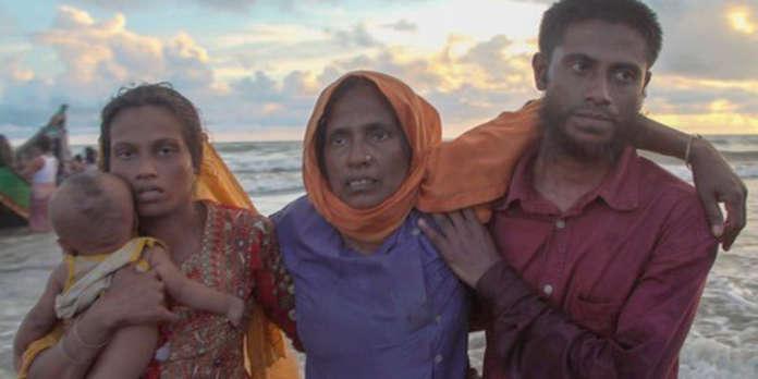 En Birmanie, à qui profitent les crimes contre les Rohingya ?
