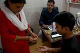 La tuberculose, première cause infectieuse de décès, régresse trop lentement