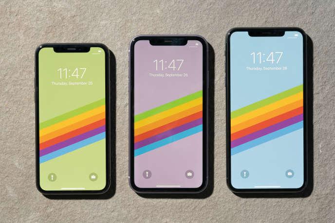 foto de Comparatif : quel iPhone choisir ?