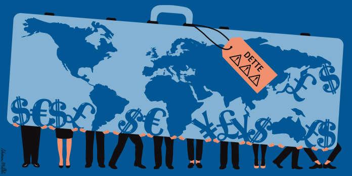 Le FMI alerte sur la dette des entreprises en cas de ralentissement économique