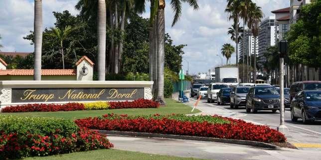 Face aux critiques, Donald Trump renonce à accueillir le G7 dans son golf en Floride