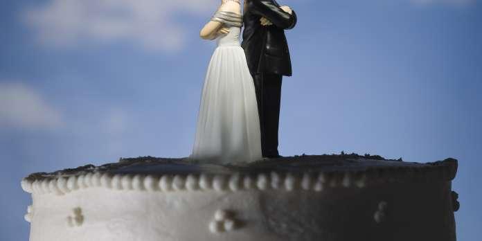 Droit de partage : attendez pour divorcer !