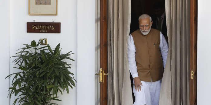 L'Inde face au ralentissement brutal de son économie