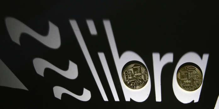 Monnaie virtuelle libra : les ministres des finances veulent une réglementation stricte