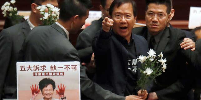Crise à Hongkong : les milliardaires hongkongais dans le collimateur de Pékin